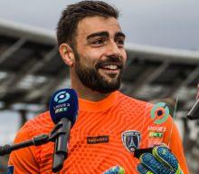 Vincent Demarconnay invité de Maxi Ligue 2