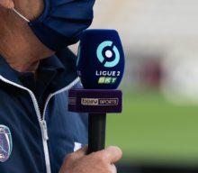 Ligue 2 BKT : Programmation de la 36ème journée
