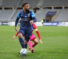 Ousmane Kanté suspendu un match