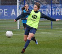 Le Paris FC bat Le Havre en amical