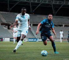 Paris FC – Châteauroux : L'album photos