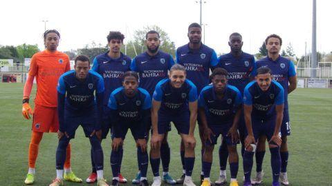 Deux succès face à Clermont, une défaite contre le PSG