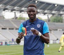 Victoire du Sénégal face à la Zambie