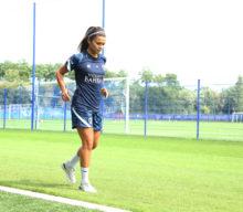 Cindy Ferreira quitte le Paris FC